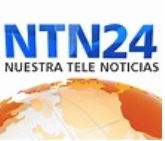 NTN 24 Interview with Biviana Franco  July 2017